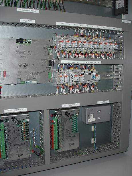 Integra Control Solutions Ltd